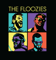 The Floozies shirt